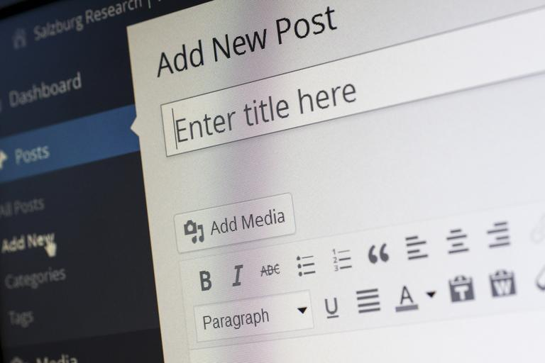 How to use your company blog to attract new clients